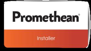 Zertifizierter Promethean Installateur
