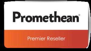 Promethean Pemier Reseller