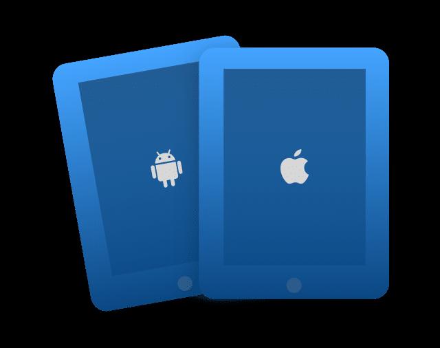 MDM für Apple und Adroid Geräte